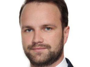 Lek. med. Tomasz Oleksik