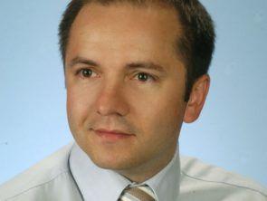 Dr n. med. Tomasz Chwyczko